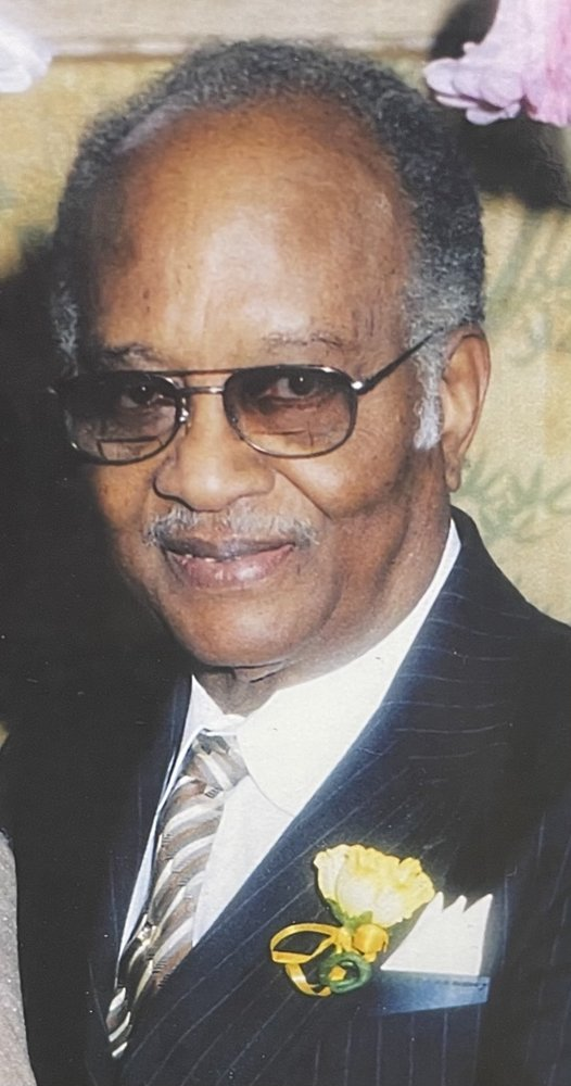 Pastor Alton Trimble, Sr.